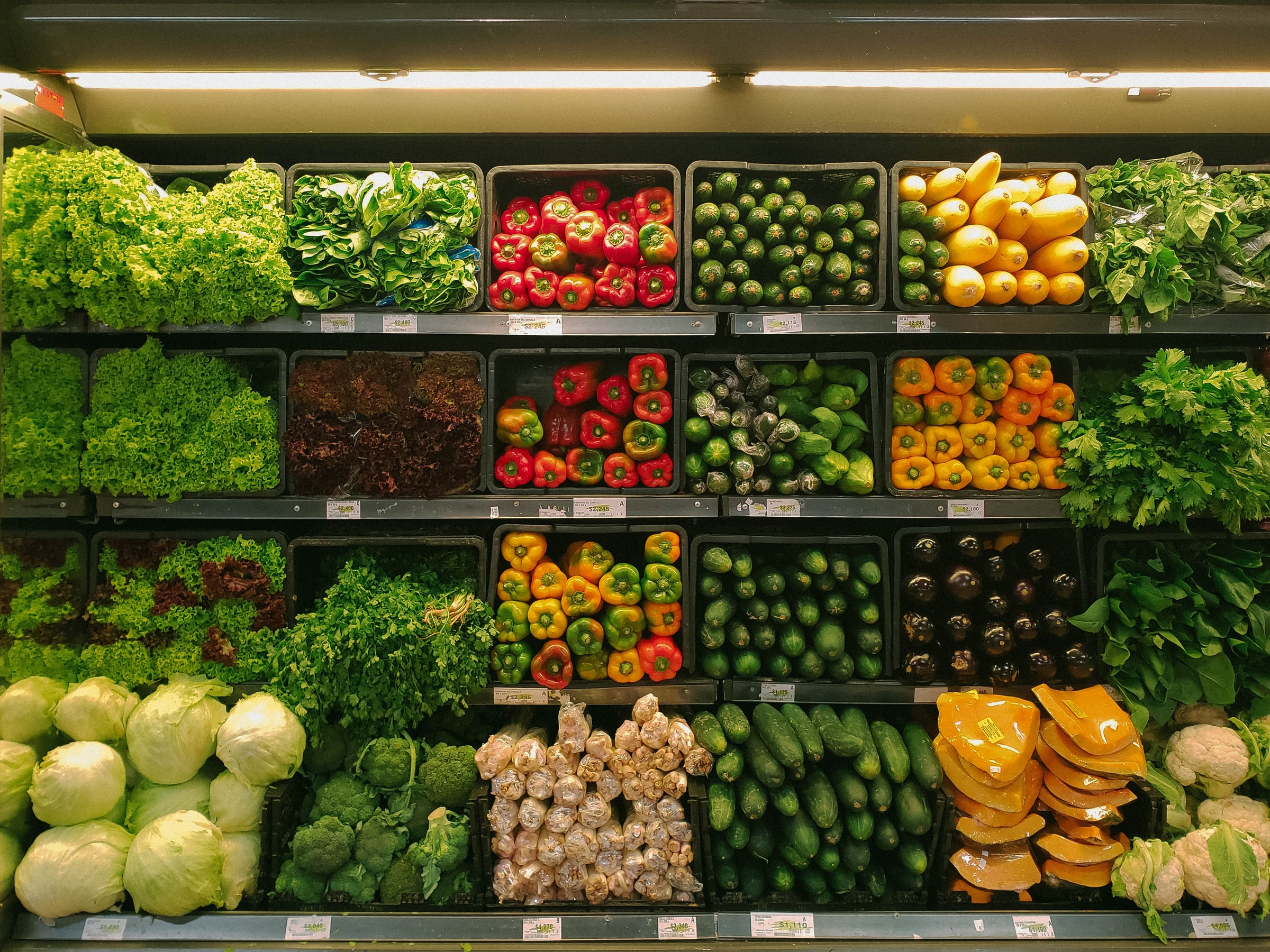 Grocery Store Near Me | Groceries Deliveries Services Nearby